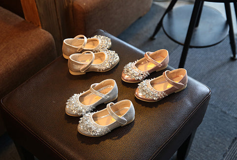 Flower Girl Shoes – Girly Shop