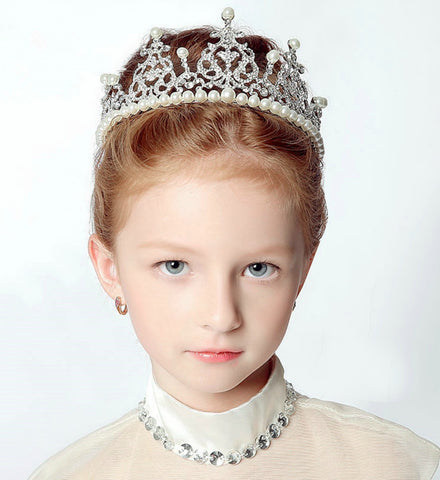 Girly Shop's Cheap Princes Girl Tiara