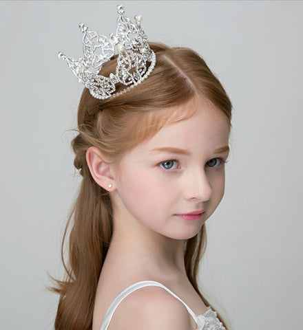 Free Shipping - Cheap Girl Princess Crown – Girly Shop - A Taste For ... 5a03f82fd641