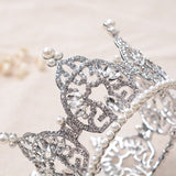 Girly Shop's Princess Crown