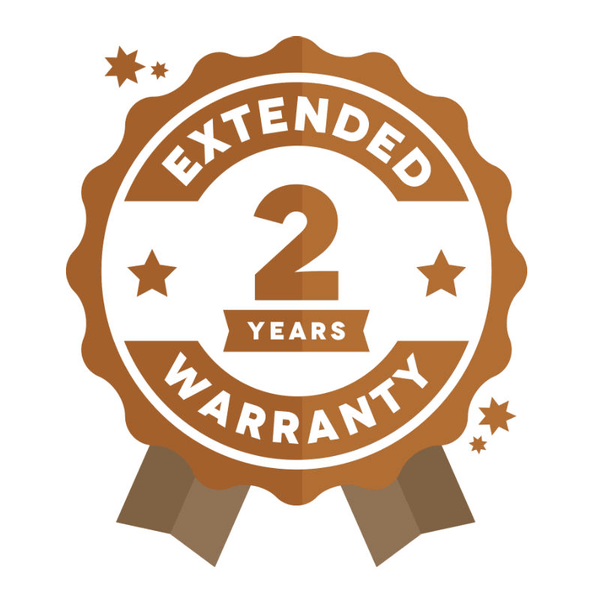 Refurbished 2 Years Extended Warranty-NDBD US
