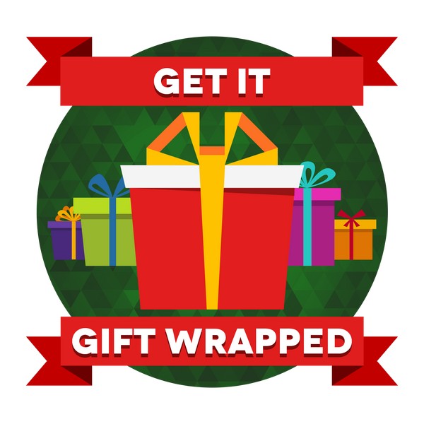 Refurbished Gift Wrapping-NDBD US