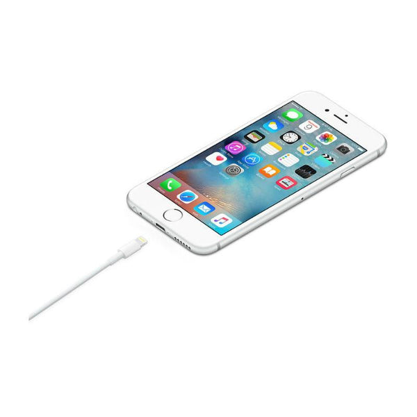 Refurbished Lightning to USB Charge/Sync Cable for iPhone 100CM-NDBD US