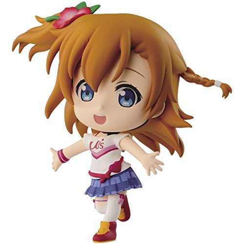 Chibi Kyun Chara Anime Love Live! Happy Maker! vol.1 Kosaka Honoka Figure