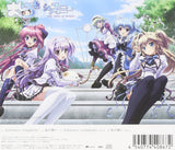 [LACM-4867] Mashiroiro Symphony TV intro theme: Authentic symphony (ChouCho) (CD Single)