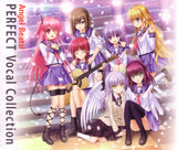 [KSLA-0113~0115] Angel Beats! PERFECT Vocal Collection (Angel Beats!) (3 CD Collection)