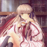 [KSLA-0112] Rewrite arrange album 'crann mor' (Rewrite) (CD Album)