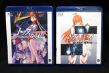 Gunbuster and Diebuster Theatrical Movies Blu-ray Combo Pack (Blu-ray)