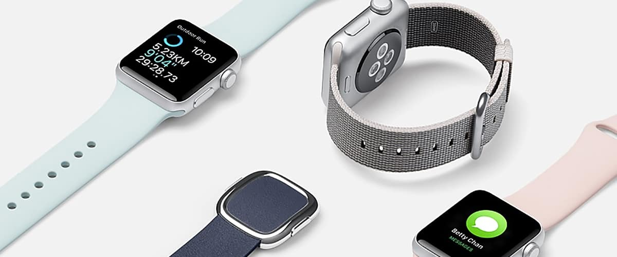Next Apple Wearable to Watch Out For