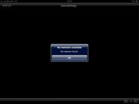 iPad-no-network-problem-iPad-recovery-mode