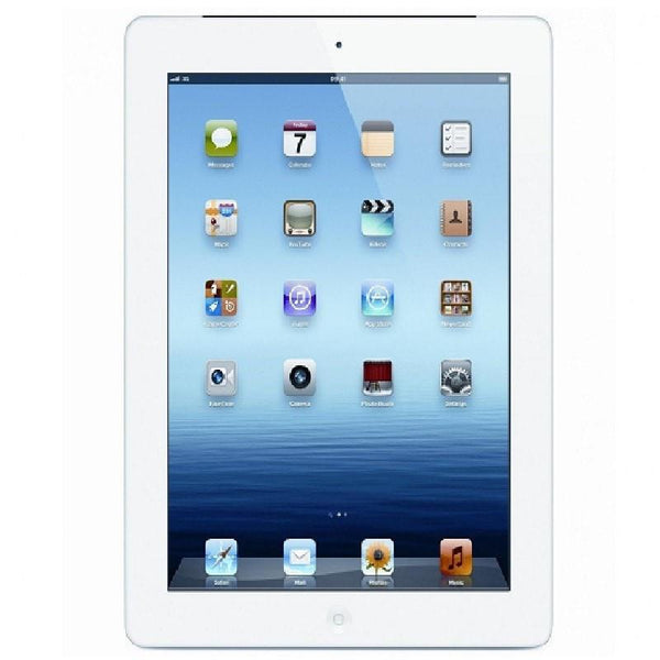 Apple iPad 4 Wi-Fi-NDBD UK