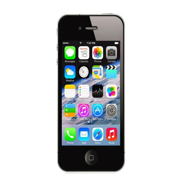 Apple iPhone 4S Unlocked