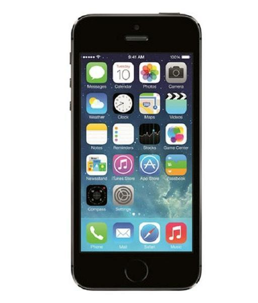 Apple iPhone 5S Unlocked
