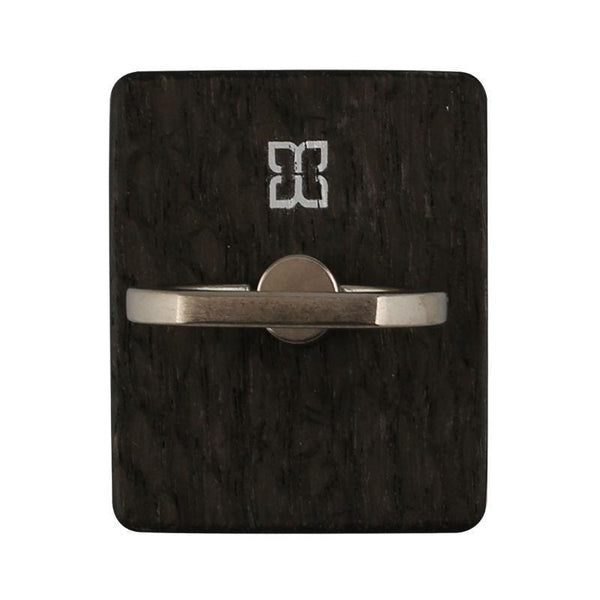Man & Wood Smart Ring Holder (Carbalho)