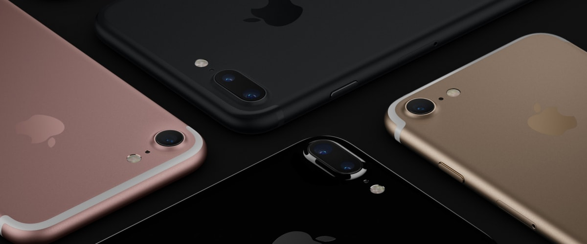 Refurbished iPhone 7 and 7 Plus: Now on NDBD AU!