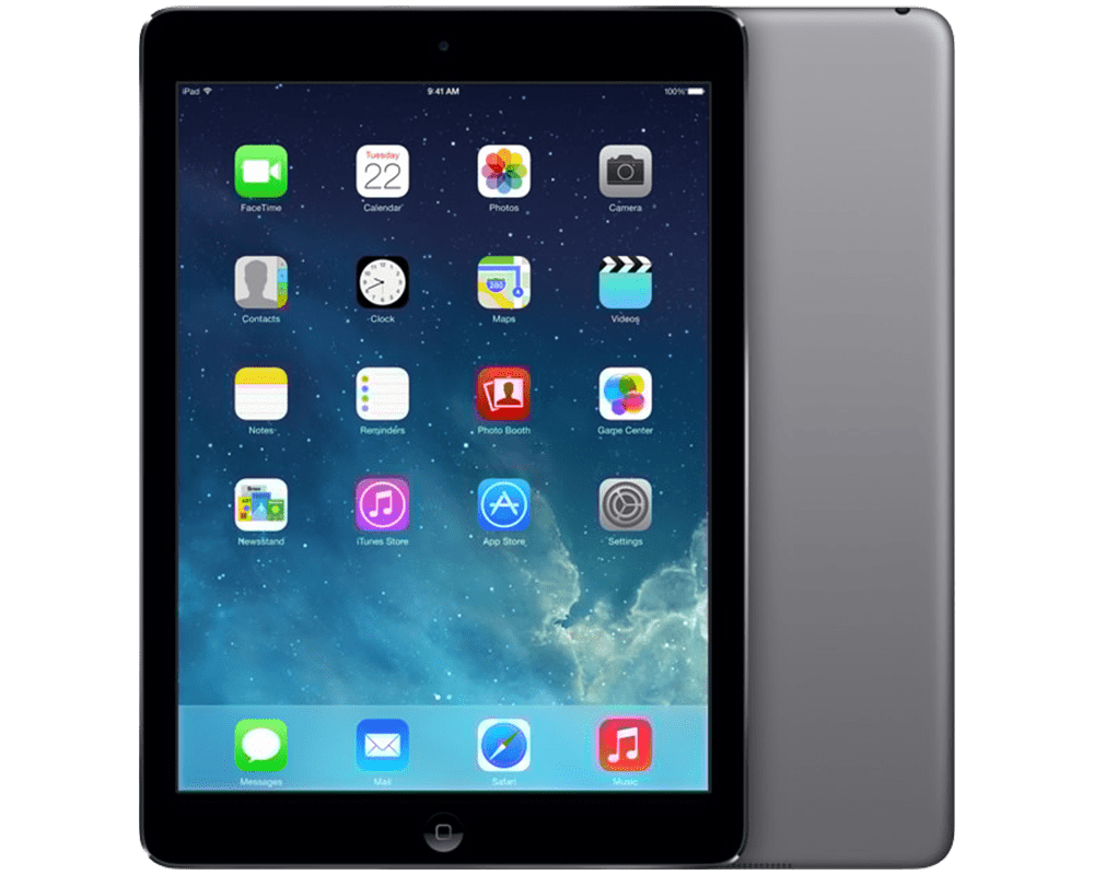 Buy refurbished ipad 7 online in UK