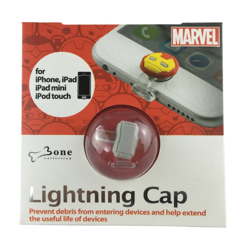 Bone Collection Thor Lightning Cap PL15101-THO-NDBD AU