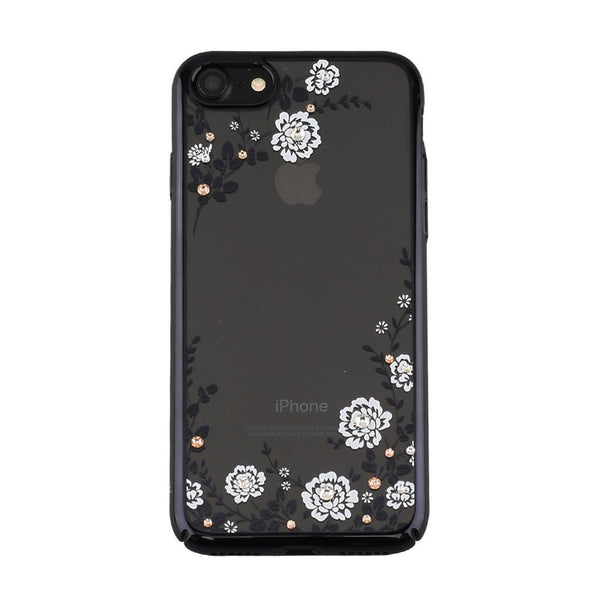 Swarovski iPhone 7 Case Crystal Black