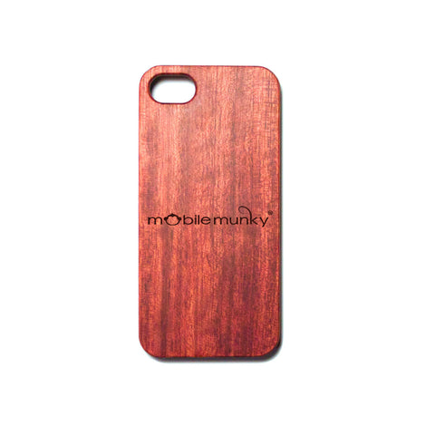 MobileMunky iPhone Case