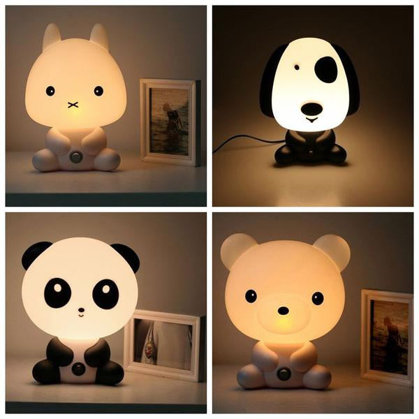 Cute Night Lamp All Cool Toys