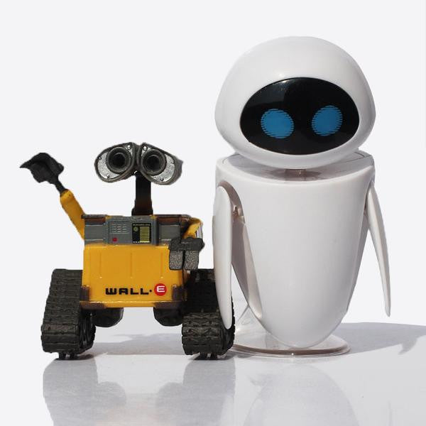 Cute robot doll All Cool toys