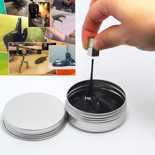 super magnetic strong putty
