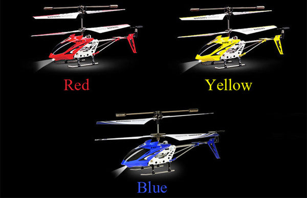 Aircraft RC Helicopter - All Cool Toys