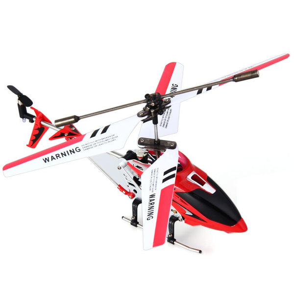 RC Helicopter with Gyroscope All Cool Toys