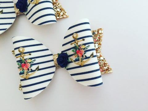 Artisan Nautical Bow