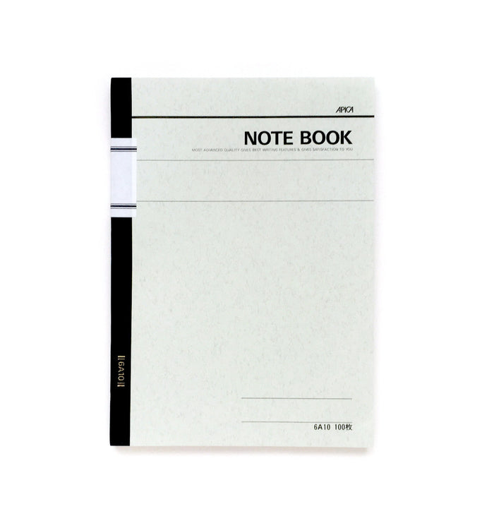 Apica Line Notebook - EAST WICK