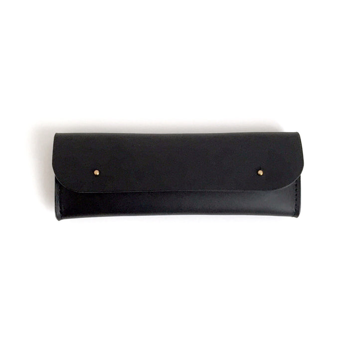 Leather Pencil Case - EAST WICK