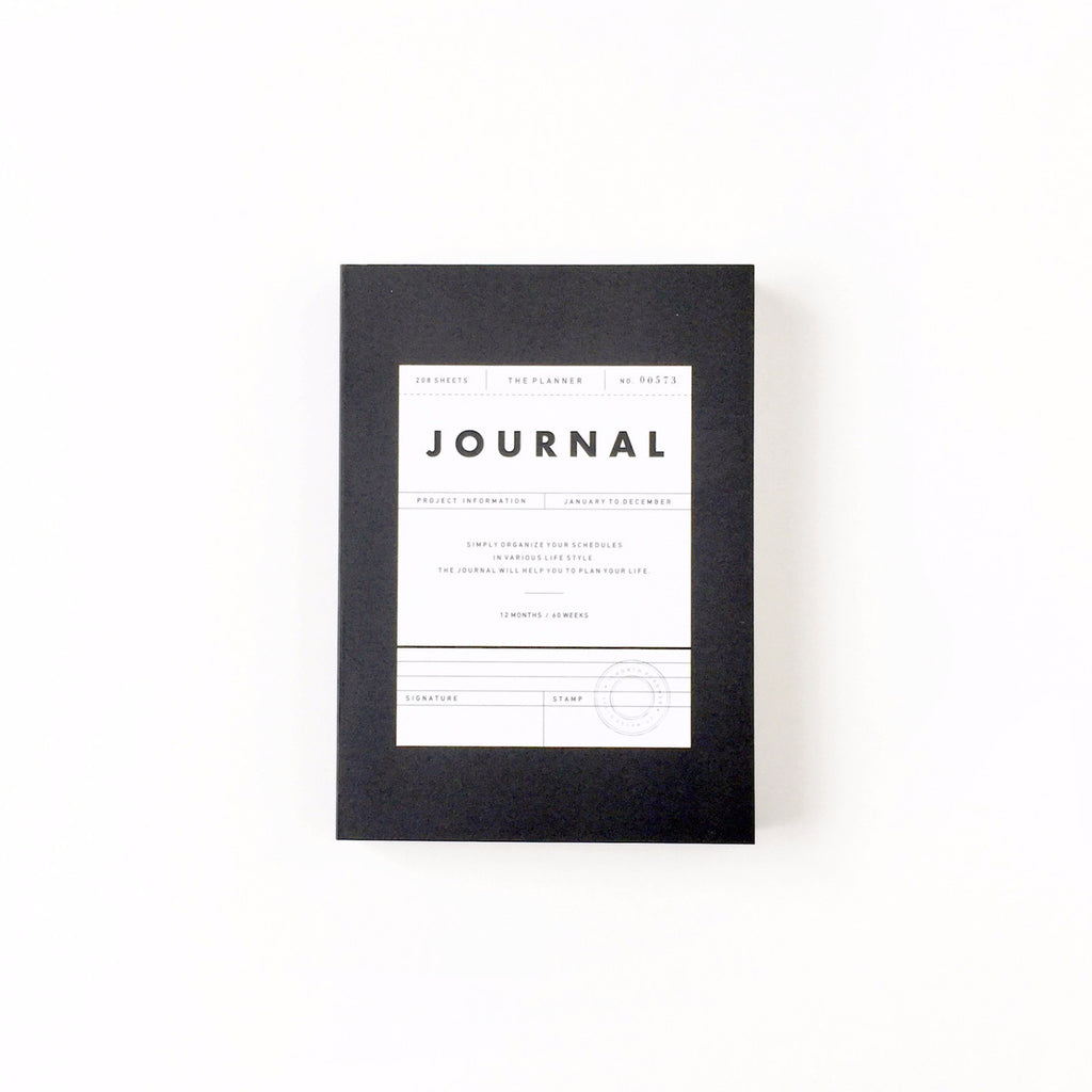 Any-Date Journal