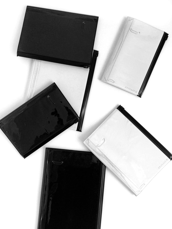 Storage Notebooks - EAST WICK