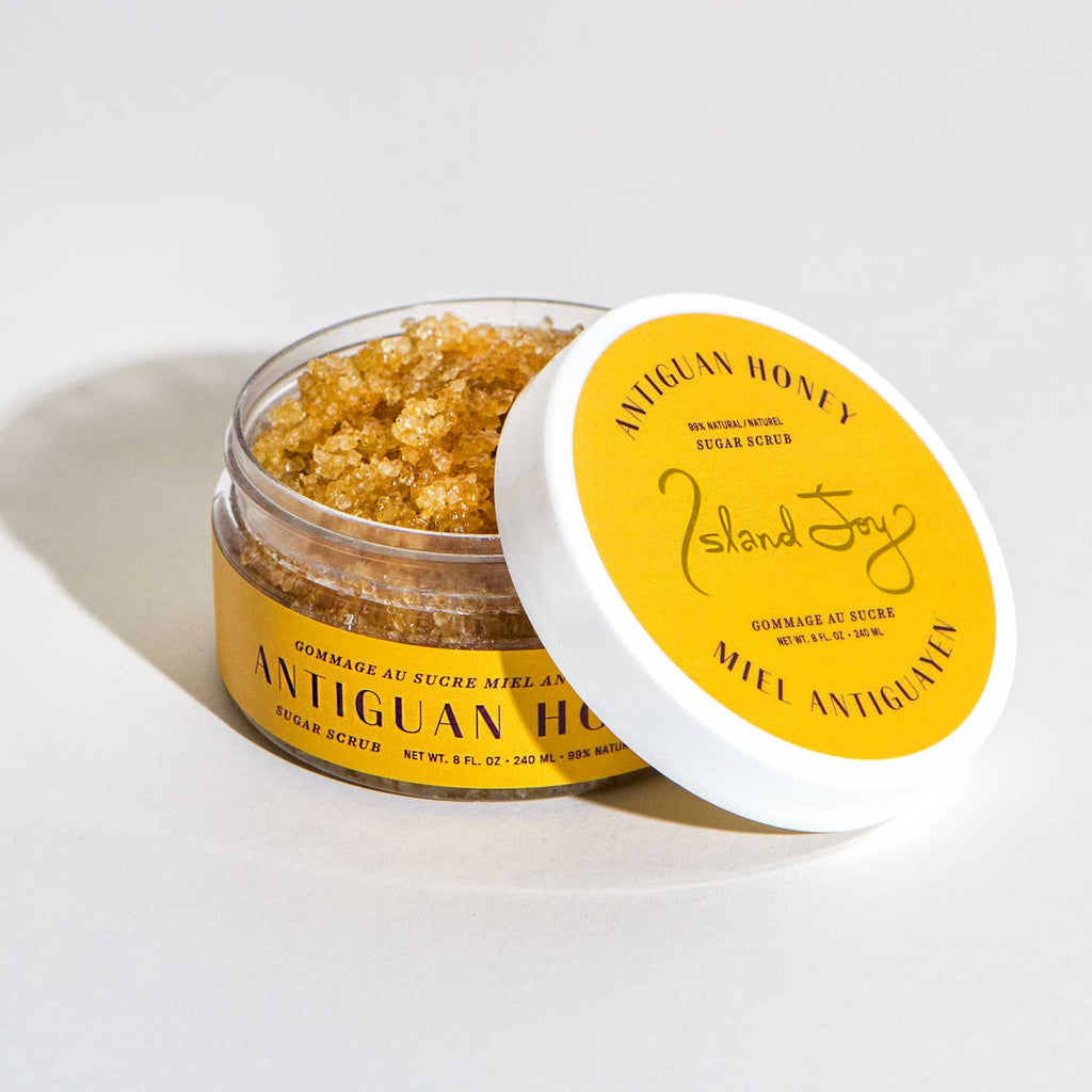 Antiguan Honey
