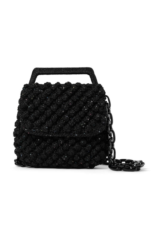 Lurex Mid Bobble Bag-M Missoni-Debs Boutique