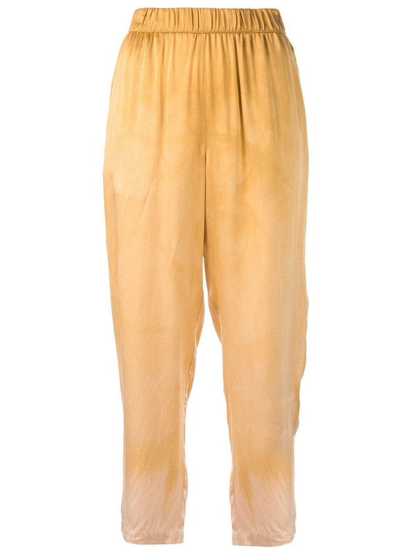 Silk TD Ankle Pant