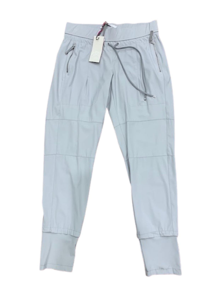 Candy Pant in Ice Grey-Pant-raffaello rossi-Debs Boutique