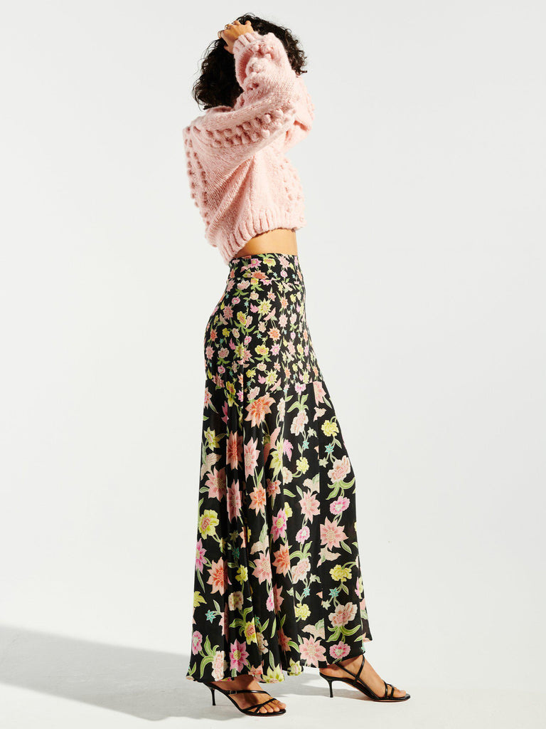 Dream Maxi Panel Skirt-Skirt-Hayley Menzies-Debs Boutique