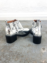 Load image into Gallery viewer, Caius Ankle Boots - Debs Boutique