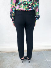 Load image into Gallery viewer, Prune Strass Pant