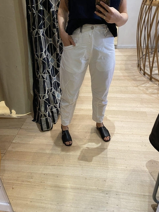 Resound Pants-High by Claire Campbell-Debs Boutique
