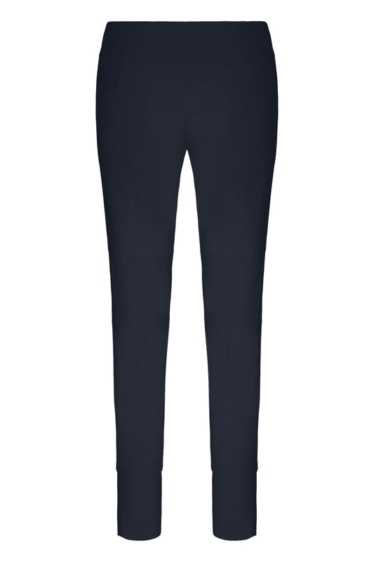 Candy Pant in Navy-Pant-Raffaello Rossi-Debs Boutique
