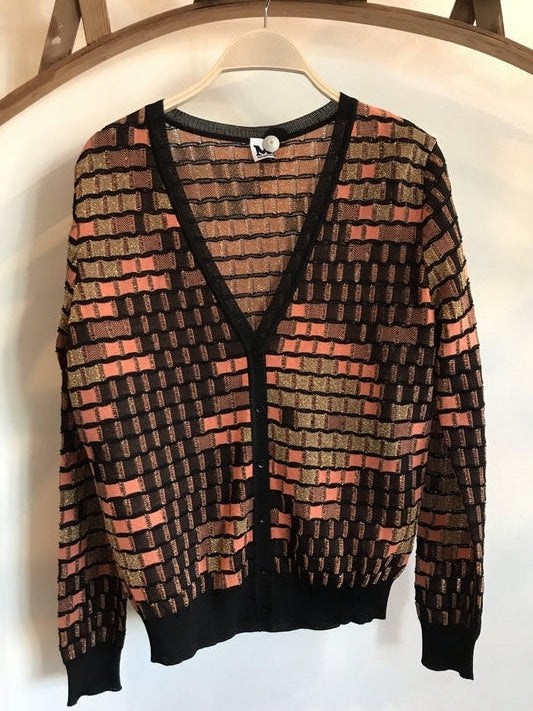 Orange Jacket-Missoni-Debs Boutique