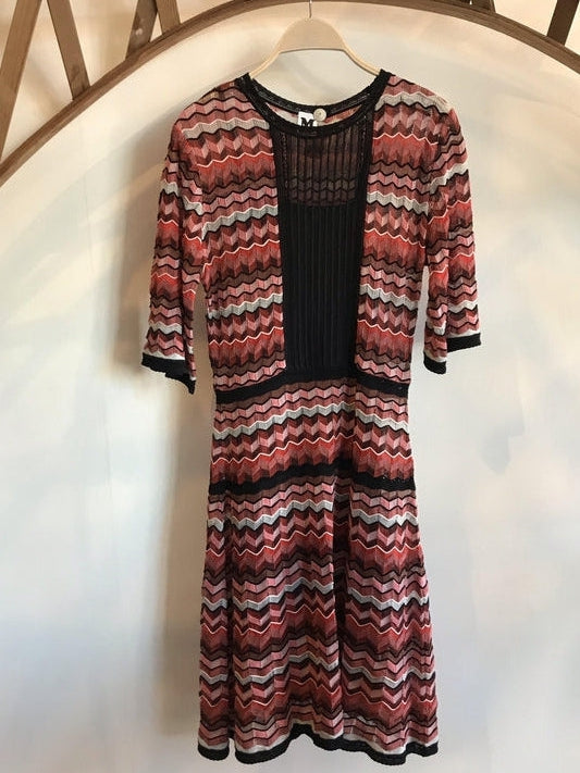 Multi Dress-Missoni-Debs Boutique