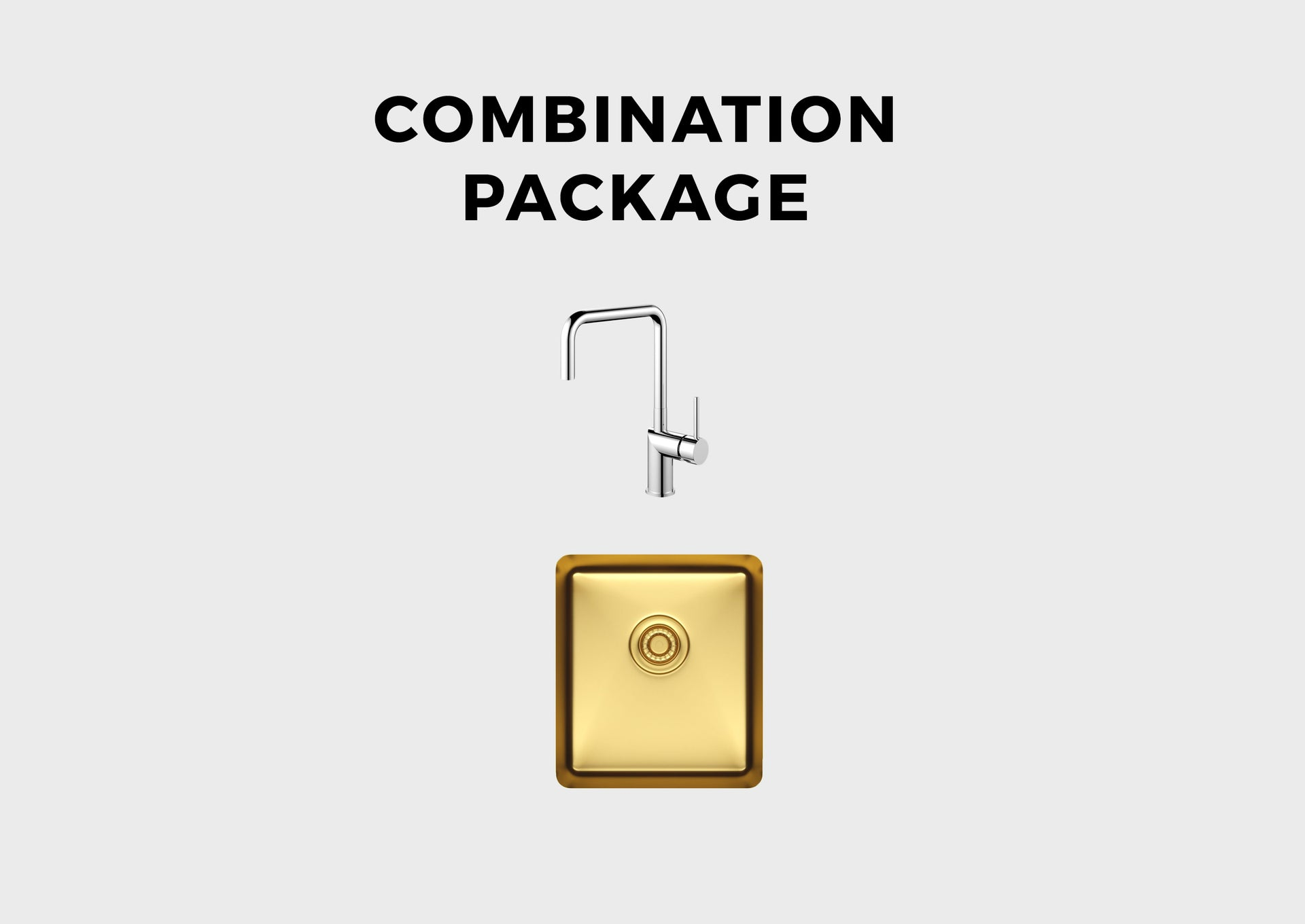 Combination Package 3