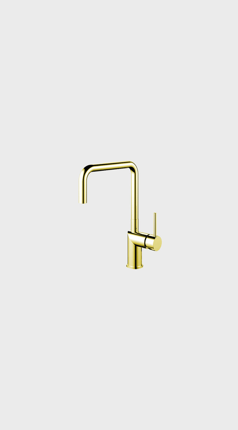 RIGHT ANGLE MIXER URBAN BRASS