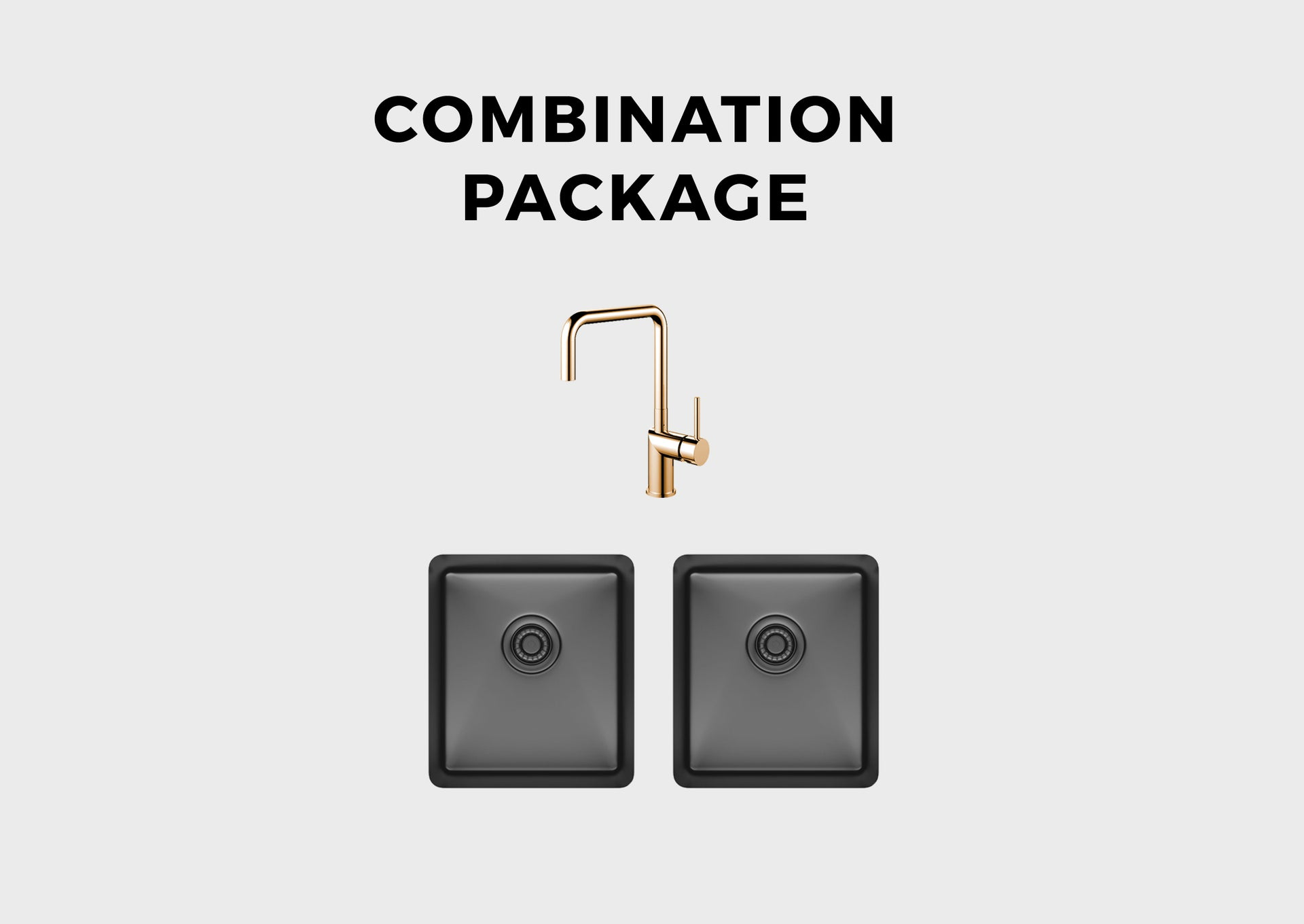 Combination Package 1