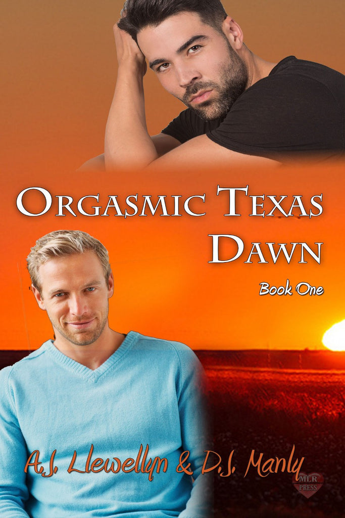 Orgasmic Texas Dawn