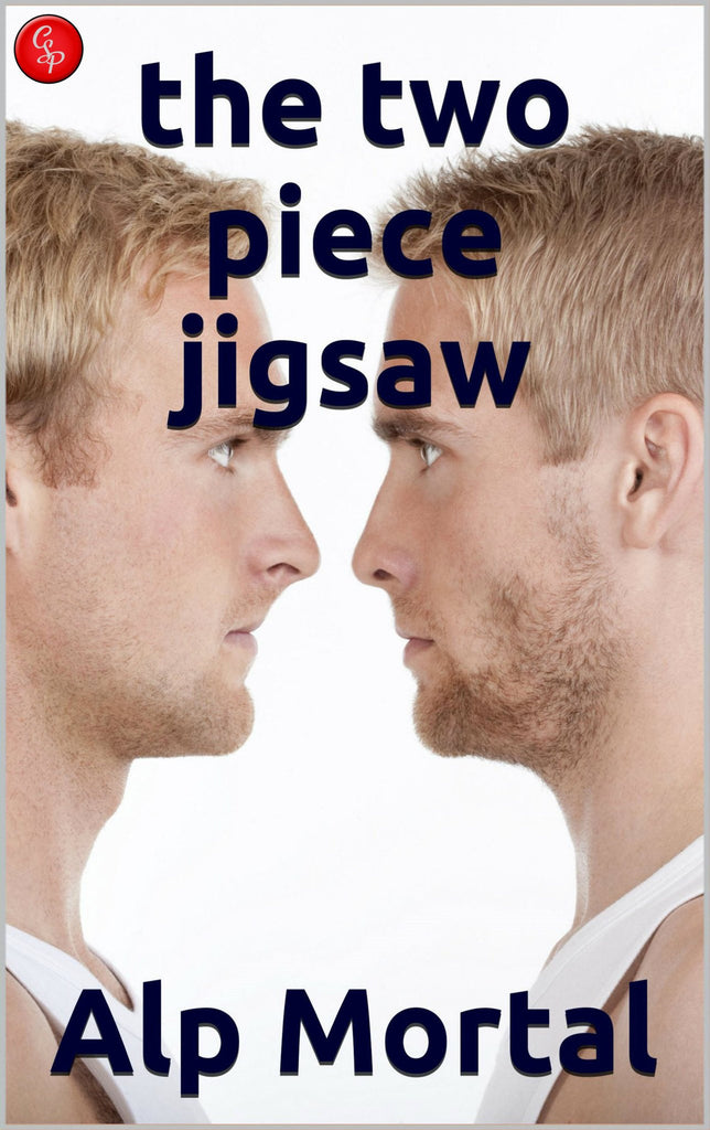 The Two Piece Jigsaw
