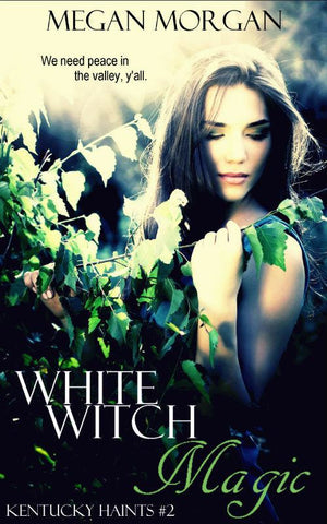 White Witch Magic